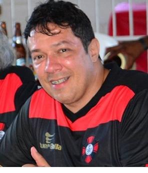 Rommeo Amin assume a secretaria de esportes de São Luís nesta ...