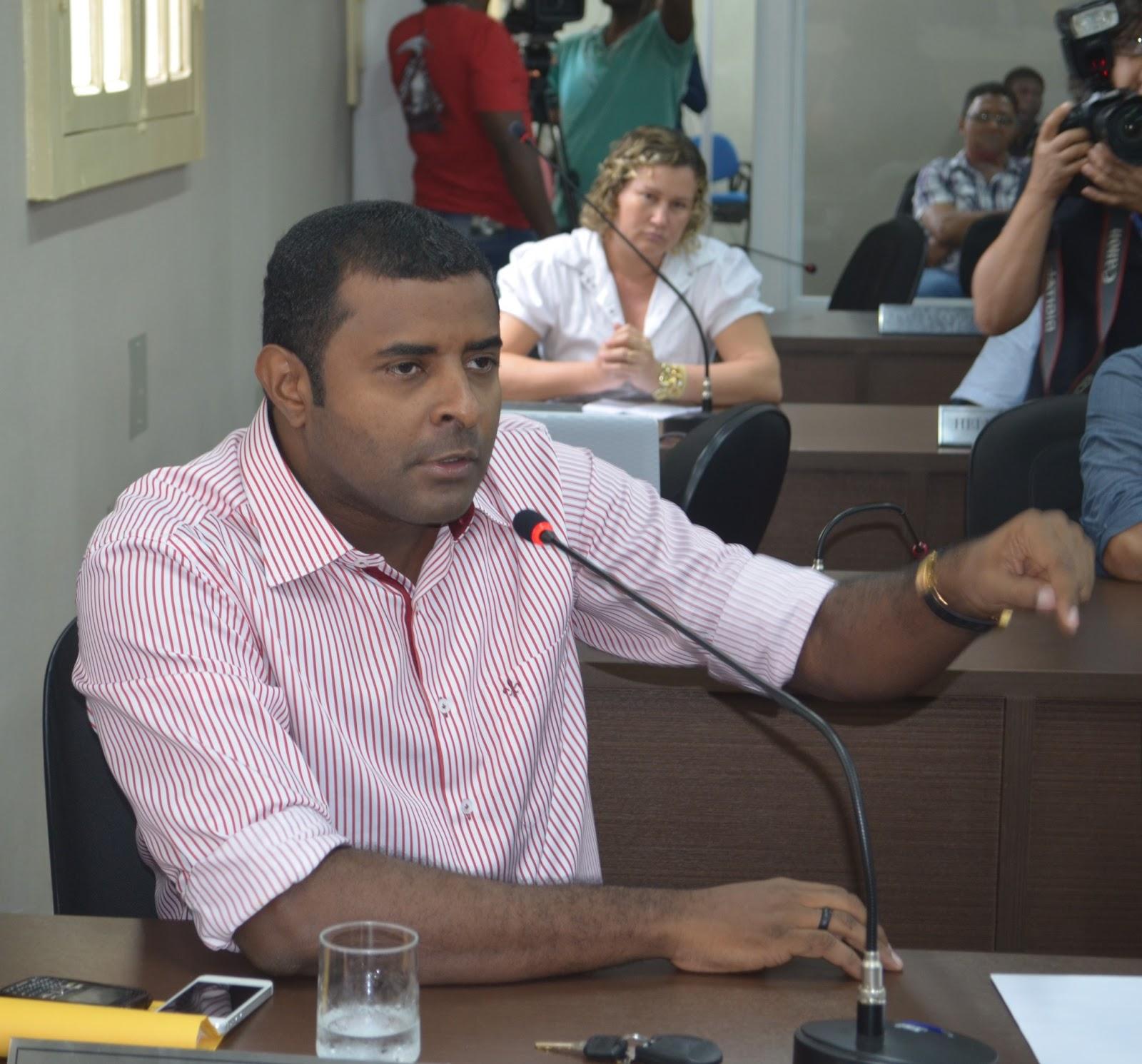 Fábio Câmara será candidato a deputado estadual pelo próprio MDB
