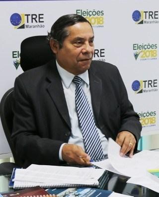 Novo presidente do TRE-MA afirma que calendário será mantido e ...